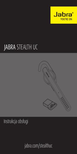 JABRA STEALTH UC