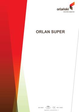 ORLAN SUPER