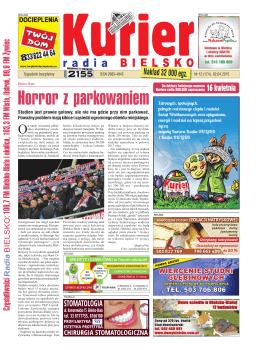 174 - Kurier Radia BIELSKO