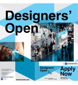 designersopen.com