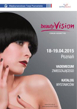 Vademecum beautyVISION