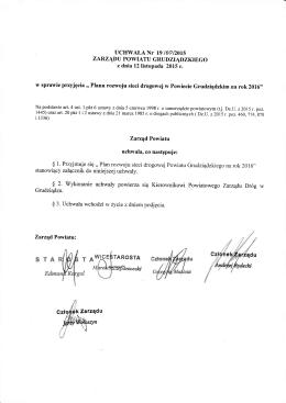 AWlĘE - Powiat grudziądzki