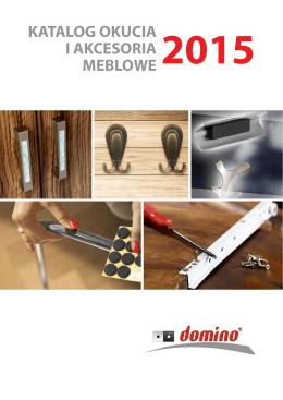 katalog domino - 2015