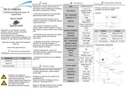 Instrukcja konfiguracji kamer IP Spacetronik IMX222+