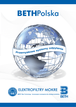 BETH Elektrolity mokre 3-8