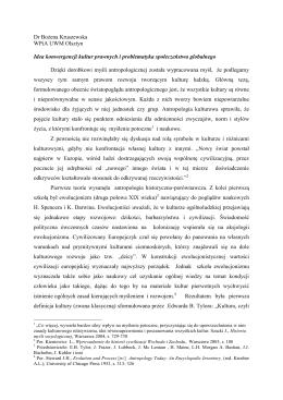 Dr Bożena Kruszewska