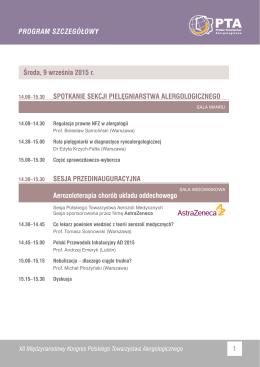 Program - szkoleniapta.pl