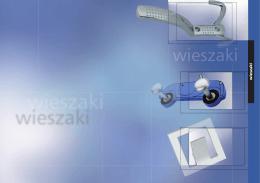 wieszaki - Metro - hurtownia okuć budowlanych