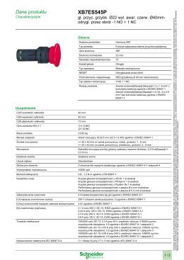 XB7ES545P - Dzwigi.net.pl