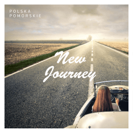 New Journey - pomorskie