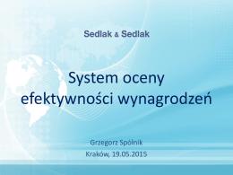 Przegląd narzędzi do badania efektywności systemów