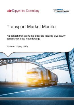 Rozwój rynku transportowego