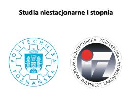 Pobierz - Wydział Inżynierii Zarządzania