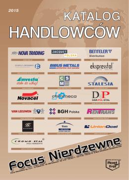 Katalog Handlowcow 2015