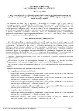 plik PDF - Dąbrowa Górnicza