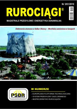 Nr 3/61/2010 W NUMERZE - ecologic earth energy