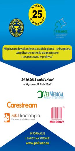 Współczesne techniki diagnostyczne i