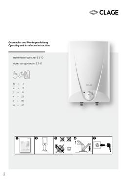 1. 2. - Clage GmbH