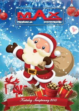 Katalog Świąteczny 2015