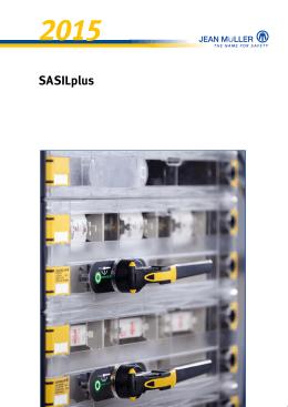 Katalog SASILplus 2015