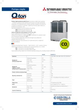 Karta Katalogowa Q-ton