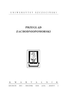 pobierz - Przegląd Zachodniopomorski