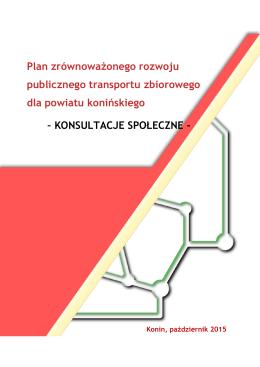 cz.1 - Powiat Koniński