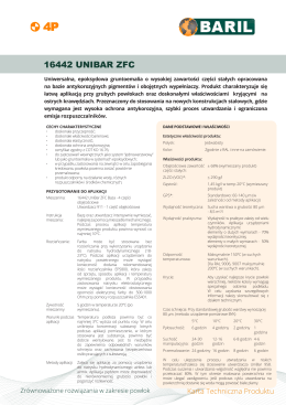 16442 UNIBAR ZFC