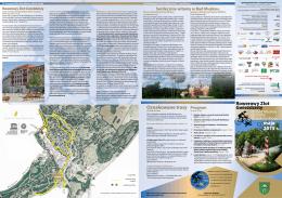 oznakowane trasy rowerowy Zlot Gwieździsty maja 2015 r.