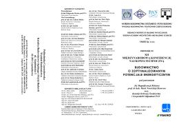 Zaproszenie oraz karta zgłoszenia uczestnictwa