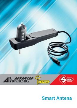 Smart Antena