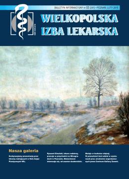 luty 2015 - Wielkopolska Izba Lekarska