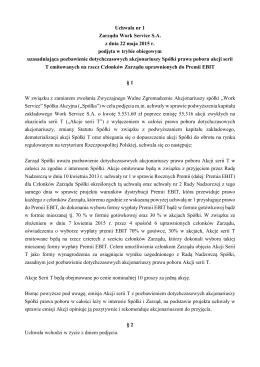 Uchwała nr 1 Zarządu z dnia 22 maja 2015r.docx