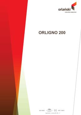 ORLIGNO 200