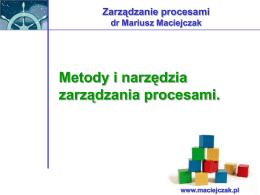 W6 - maciejczak.pl