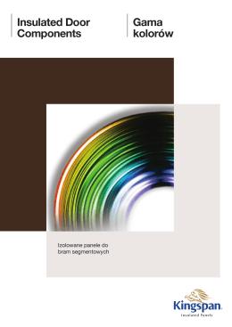 29/271 Standard Colours 8pp PL.indd