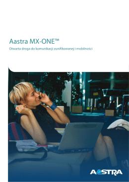 Aastra MX-ONE™