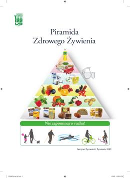 pdf - piramida zdrowego żywienia