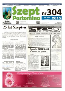 nr 304 - Szept Postomina
