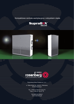 SupraBox Deluxe