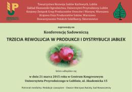 ZAPROSZENIA druk - Instytut Ogrodnictwa