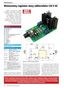 Elektronika Praktyczna, sierpień 2015