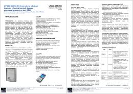 InGSM™ UP200-GSM-RD