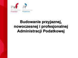 prezentacja_administracja podatkowa