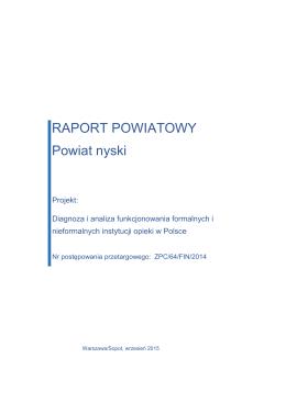 Raport - powiat nyski3.08 MB