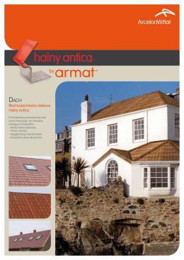 halny antica - ArcelorMittal
