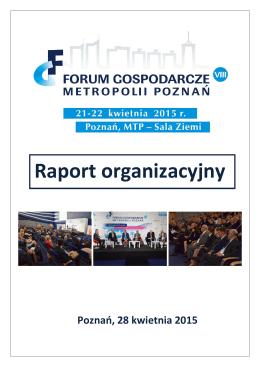 FGMP 2015 raport - Wielkopolska Izba Przemysłowo