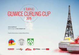 gliwice curling cup gliwice curling cup