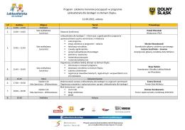 2015-09-12-13 Program szkolenia trenerów pracujących w