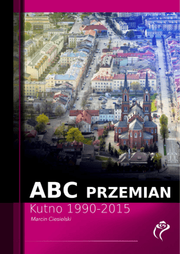 Marcin Ciesielski - Urząd Miasta Kutno